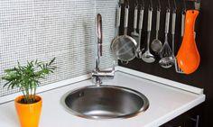 como mantener libre el desagüe del lavatrastes
