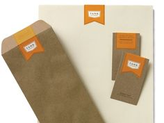 Nice ideas for letterheads and corporate design