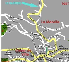 Le Creusot à Bourgogne