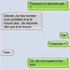 Comment draguer un homme par Textos? Funny Sms, Funny Text Messages, Funny Texts, Funny Jokes, Funny Cute, Funny Friday Memes, Friday Humor, Lol, Animals Tumblr