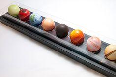 顛覆你對巧克力的印象,嚴選日本情人巧克力
