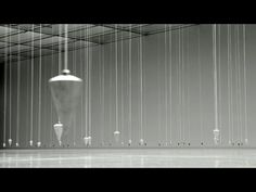 NOWHERE AND EVERYWHERE AT THE SAME TIME, NO.2 - William Forsythe - YouTube