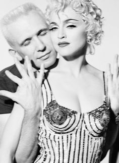 Fucking Young! » The Fashion World of Jean Paul Gaultier: From the Sidewalk to the Catwalk.