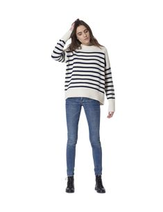 Marin Sweater - La Ligne