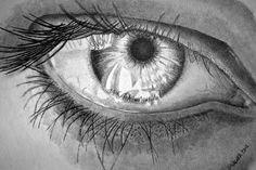 Obligatory Eye Drawing by joniwagnerart.deviantart.com