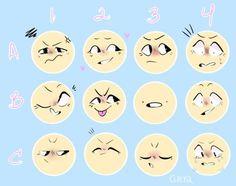 emoji meme by kekamoji