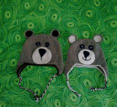 Handmade crochet hat Cute Crochet, Crochet Hats, Christmas Gifts, Snoopy, Gift Ideas, Unique, Handmade, Diy, Character