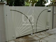 20 Best Entry Gates With Security Keypads Images