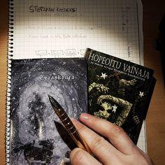 Rossin lukucorneri: Stepanin koodeksi, useita kirjoittajia, useita kir...