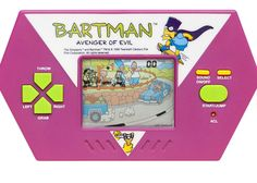 Do you remember handheld games from Tiger Electronics? Now, you can play them again online.