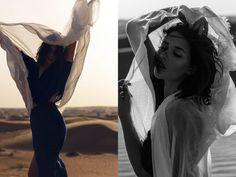 The Women and The Desert - Zanita Studio