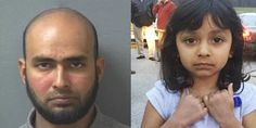 Muslim Man Wanted To Dispose Of His 3-Year-Old Daughter, So Clearly This Was The Best Option