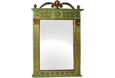 Vendome Mirror on OneKingsLane.com