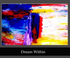 Dream Within
