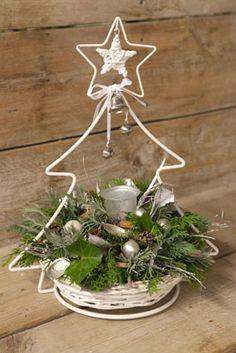 kerstboom workshop kerst christa snoek