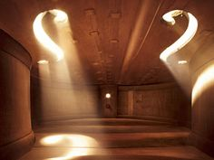Amazing pic. The inside of a contrabass looks like a concert hall. from Reader's Digest: Photo Essay: Sound and Vision