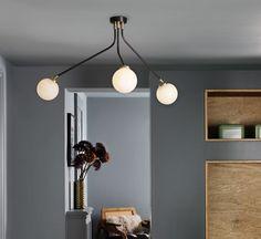 CTO Lighting Array Opal Mini Suspension Lamp EUR 3320