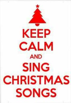 We love our Christmas music! Listen at http://www.kgbx.com