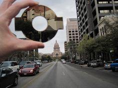 Capitol Building, Austin Texas - SXSW 2011