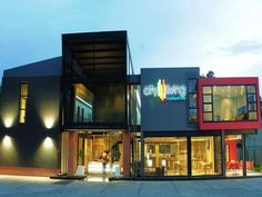 City Living Boutique Hotel - Bloemfontein, South Africa