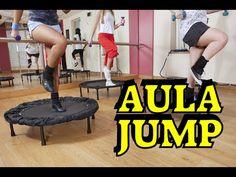 Aula de Jump Completa - Emagrecer Rápido - Aulas de Jump 2015 HD - YouTube