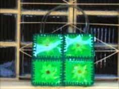BOLSO CON BOTELLA PLASTICA - YouTube Crochet Shoes, Plastic Bottles, Handicraft, Fun Crafts, Upcycle, Recycling, Decorative Boxes, Projects To Try, Make It Yourself