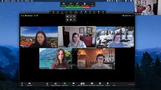 Zoom EDU: Screen Share & Annotation Teaching College Students, Stanford University, All Is Well, Science Classroom, Today Show, Art Therapy, Digital Media, Sunday School, Youtube