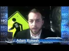 Alex interviews Adam Kokesh an activist and former Marine who is organizing a (peaceful) armed march on Washington D. Independence Day, Washington Dc, Organizing, Interview, Alternative, March, Canada, Peace, Videos