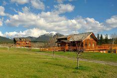 Echo Valley Ranch Resort by miss604, via Flickr