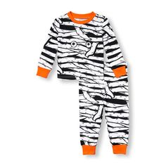 [The Childrens Place]Unisex Baby And Toddler PJ Set $5  FS http://www.lavahotdeals.com/ca/cheap/childrens-placeunisex-baby-toddler-pj-set-5-fs/127168