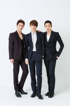 JYJ ♡ Incheon Asian Games Goodwill Ambassador