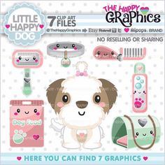 Life is better with a little Shih Tzu  GRAPHICS for Personal & Small COMMERCIAL USE Get it: www.TheHappyGraphics.Etsy.com (Link in my Bio) You'll love it .......... #etsy #scrap #scrapbooking #scrapbook #printable #scrapping #party #partytime #partysupplies #partydecoration #planner #plannerlove #plannercommunity #plannergoodies #happyplanner #kawaii #planners #plannergeek #plannergirl #planneraddicts #planneraccessories #plannerjunkie #plannergeek #plannergirl #plannercu...