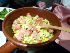 """Prima colazione,""""La Belle Equipe"""" (Hotel), Izukogen, Izu Shizuoka Japan (Novembre)"""