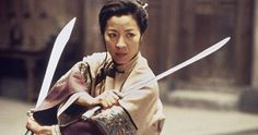 'Crouching Tiger, Hidden Dragon 2: The Green Destiny' To Begin Filming In March 2014 http://screenrant.com/crouching-tiger-hidden-dragon-2-update-start-date/