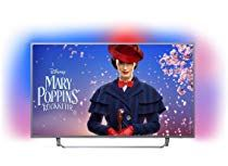Philips Ambilight 65pus7303 12 Fernseher 164 Cm 65 Zoll Led Smart Tv 4k Uhd Hdr Plus Micro Dimming Pro Android Tv Google Assist Fernseher Tv Kaufen Ebay