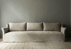 Studio Oliver Gustav | Oliver Gustav | sofa with hemp upholstery