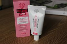 Anoushka Loves | Soap and Glory Feel Good Factor BB Cream with SPF 25 | http://anoushkaloves.com