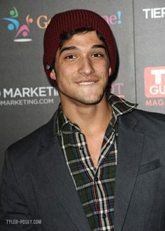 TV Guide's Hot List Party - 07.11.11 - 007 - Tyler Posey Online - Photo Gallery