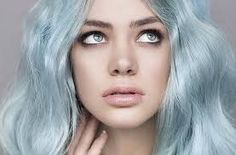 Image result for louis vuitton pastel hair