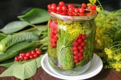 Pickling Cucumbers, All The Colors, Pickles, Mason Jars, Vegan, Vegetables, Healthy, Food, Essen