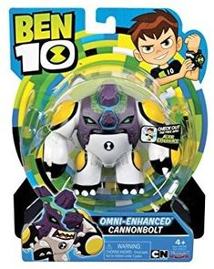 Ben 10 Super Deluxe Action Figure Choice of Figure NEW One Supplied