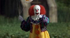 'Mama' Director Could Take on 'It' Remake