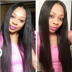 2016 Wholesale Natural Straight Full Lace Brazilian Human Hair Wigs Glueless Front Lace Wig With Baby Hair Natural hairline
