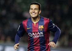 Pedro Rodriguez rejects Arsenal for Chelsea transfer after Fabregas steps in