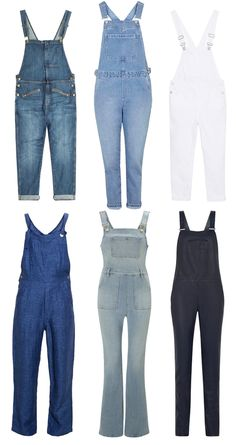 Shop the best overalls now.
