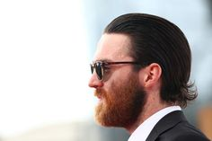 chet faker - Google Search I Need A Boyfriend, Chet Faker, Perfect Man, Beards, Daddy, Mens Sunglasses, Moon, Google Search, Red