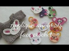 How to crochet an elephant application applique Crochet Elephant, Crochet Bear, Crochet For Kids, Crochet Animals, Crochet Dolls, Free Crochet, Learn Crochet, Crochet Crafts, Crochet Projects