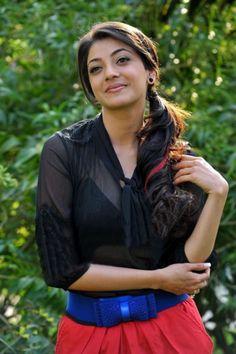 Actress Kajal Agarwal Latest Pics #Tamil #Movie #Stars