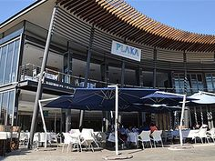 Eastgate Shopping Centre has some of the finest restaurants such as Cape Town fish market, Mantovanis, Piatto, Plaka, Primi Piatti and Simply Asia. Shopping Center, Mall, Centre, Dining, Outdoor Decor, Home Decor, Food, Decoration Home, Room Decor