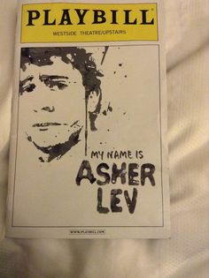 """book analysis my name is asher The protagonist and narrator of the book, """"my name is asher lev"""" asher lev's story begins with him  book analysis: my name is asher lev research paper."""